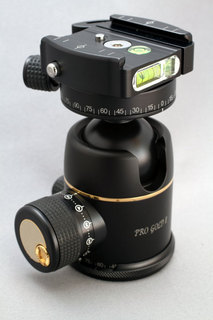 Photoclamフォトクラム Pro GOLDII Easy PQR