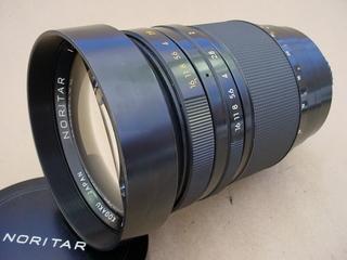 Noritar 135mm f1.4